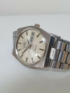 Vintage OMEGA Geneve Automatic cal.1022 Gents Watch - Just Serviced - Relisted