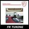 SPOILER PEUGEOT 207 ALETTONE POSTERIORE DA TETTO GTI RC LOOK
