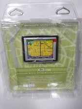 Nextar X3-08 3.5 Inch Touch Screen Auto GPS Navigation System w/MP3 - Brand New!