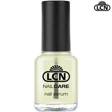 LCN Nails - Nail Care Nourishing SERUM Oil Free With Keratin Vitamin H & Calcium