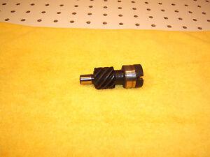 Mercedes W111,W113 250SE/SL Distributor Front under cover small Genuine 1 Gear