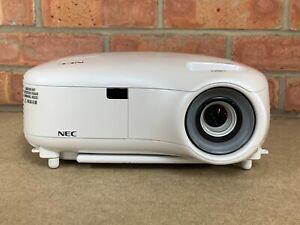 NEC LT280 Presentation Projector DLP - No Remote
