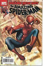 LOT OF 45 SPIDER-MAN COMIC BOOKS