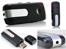 Mini Camara U8 Espia Camera Spy DV USB DISK DVR Motion Detection Hidden Cam HD
