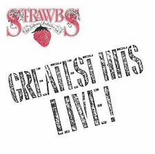 Greatest Hits Live! by The Strawbs (CD, Jul-1995) New Sealed