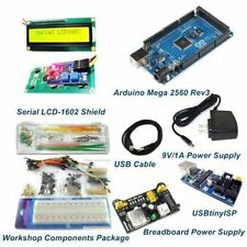 Mega 2560 Rev3 New Version Starter Package Kits -Arduino Compatible
