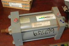 "Miller A84B2B, 5"" bore x 6"" stroke, rod 3/4-16 (1"" rod), New"