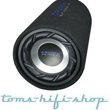 Crunch GTS-250 Bassrolle Subwoofer Subrolle 500 Watt
