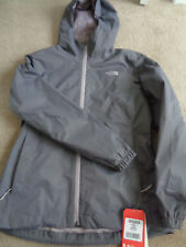 The North Face W Quest womens sample jacket coat Size M NEW+TAGS