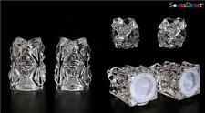 Markenlose Dekofiguren aus Kristall