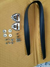 HONDA CB CL 100-750  CL100-450 STRAP AND BUCKLE SET (#46)
