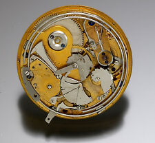 American Repeating Watch Co. Fred Terstegen 5-Minute Howard Repeater Movement