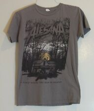 "Alesana ""A Place Where The Sun Is Silent"" Vintage T-Shirt S Greely Estates"