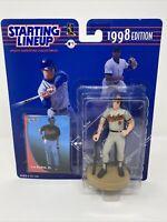 1998 CAL RIPKEN JR Starting Lineup Baltimore Orioles MLB kenner action figure