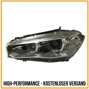 Bi-Xenon Hauptscheinwerfer für BMW X5 F15 63117317102 Rechts