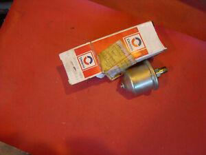 NOS delco 73 74 75 76 77 78 81 chevy pontiac Corvette oil pressure sender gauges