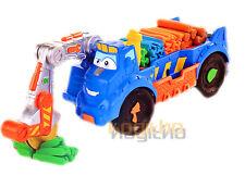 Play-Doh Buzz der Sägeprofi Buzzsaw Diggin' Rigs Knete Fahrzeug Spielzeug Dough