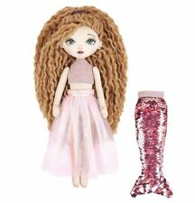 Mermaid Doll Kit Miadolla Handmade Collection D-0242 Make Your Own Mermaid