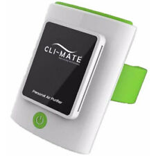 Cli-Mate Personal Air Purifier with Lithium Battery & USB Charging CLI-PAP-G