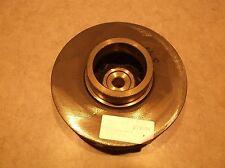 """Bell Gossett P57452 5-5/8"""" IMPELLER FULL RUNNER FOR SERIES 60 PUMP 3/4 HP"""