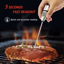 ThermoPro TP02S Instant Read Meat Thermometer Digital Cooking Food Thermometer