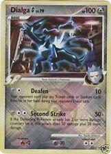 DIALGA G Holo Rare Pokemon NM Card PROMO League Reverse