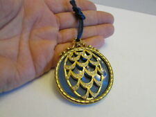 New Faberge' Imperial Collection Hanging Ornament Blue