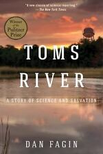 Toms River: A Story of Science and Salvation by Fagin, Dan