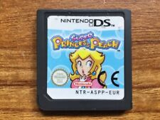 Super Princess Peach Ds Nintendo Ds Game, Cartridge Only! GENUINE!
