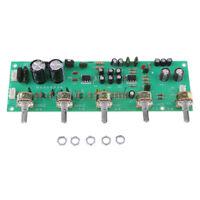 Stereo Pre-amp Preamplifier Tone Board Audio Amplifier Board