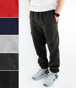 Champion Men's Jogger Sweatpants Big & Tall Authentic Athleticwear Gym Pants