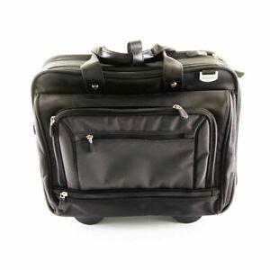 Dicota Trolley Notebook Tasche 1680D Mobile Business - 12 Monate Garantie