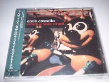 Elvis Costello - When I Was Cruel (2002) CD