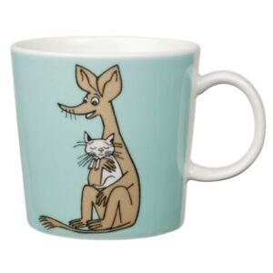Mumin Becher - Sniff / Schnüfferl - Moomin-Becher - Kaffeebecher - NEU