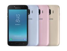 BRAND NEW SAMSUNG GALAXY GRAND PRIME PRO BLACK 2018 SM-J250F/DS 4G LTE DUAL SIM