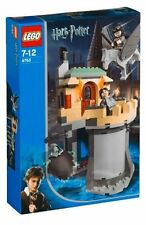 LEGO 4753 Harry Potter Sirius Black's Escape - BRAND NEW SEALED