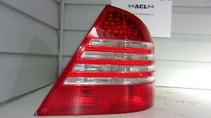 Mercedes 00-02 W220 S600 S55 Right Passenger Side Tail Light Fits: 2000 S500