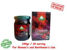 Themra Epimedium Ginseng Herbal Paste Horny Goat Weed Enhancer Aphrodisiac 240GR