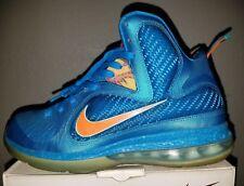 Size 8.5 Nike Lebron 9 China 469764 800