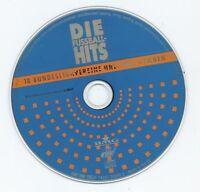 Ran-Fussball-Hits (1994) 18 Bundesligavereine und ihre Hymnen [CD]