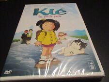 "DVD NEUF ""KIE LA PETITE PESTE"" dessin anime manga de Isao TAKAHATA"