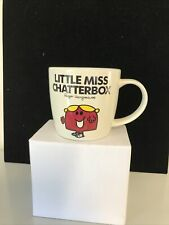 LITTLE MISS CHATTERBOX 2010  MUG