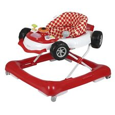 BabyGo Lauflernwagen Walker Gehfrei Car rot NEU