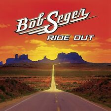 Bob Seger - Ride Out [New CD] Deluxe Edition