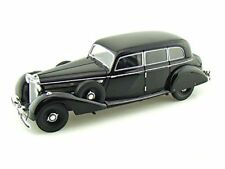 Signature Models 18129 1:18 1938 Mercedes Benz 770K (Black)