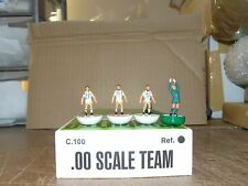 PORT VALE  2017/18 SUBBUTEO TOP SPIN TEAM