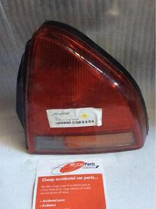 Honda Prelude   Tail Light Right 1995