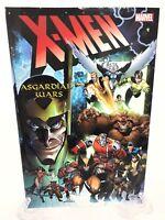 X-Men Asgardian Wars New Printing Claremont Marvel TPB Trade Paperback Brand New