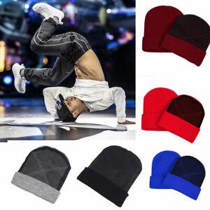 Headspin Beanie Bboy BreakDance PowerMove Hat