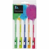 12 x Flashing Rainbow Disco Pens Colour Party Bag Wholesale Job Lot Cheap Light